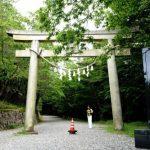 7月新月「玉置神社リトリート」熊野で蘇り!浄化と癒しでパワーアップ