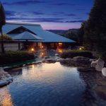 熊野古道の温泉宿の予約は?おすすめはどこ?