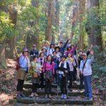 【募集】7/18-19熊野古道ウォークツアー!~神倉神社・熊野那智大社・那智の滝~