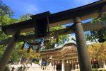 【11/27-28熊野リトリート】玉置神社と熊野古道ウォークツアー!OPで熊野三山!